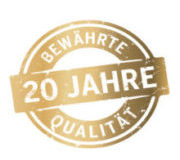 Übersetzung Italienisch Qualitätssiegel | seit 20 Jahren