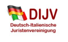 Logo Deutsch-Italienische Juristenvereinigung
